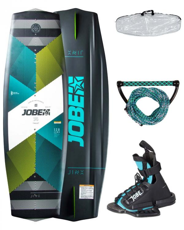 Jinx Wakeboard Package 128