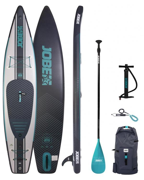 Aero Neva SUP Board 12.6 Package